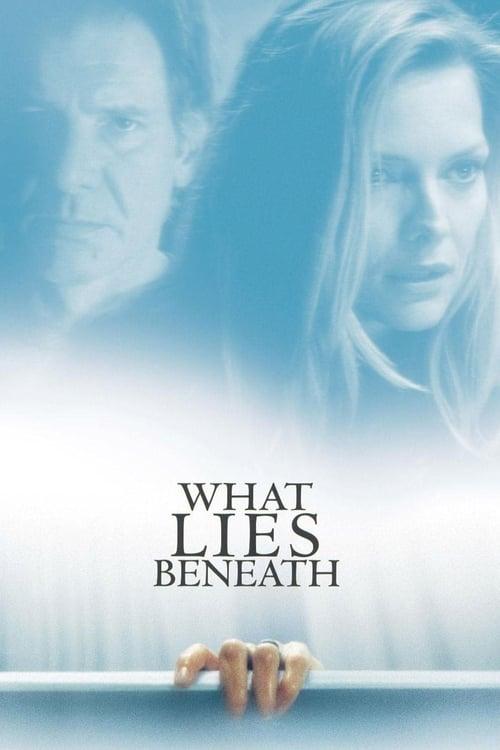 What Lies Beneath - Movie Poster