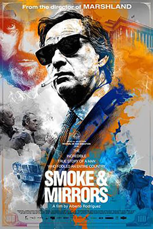 Smoke & Mirrors - Movie Poster