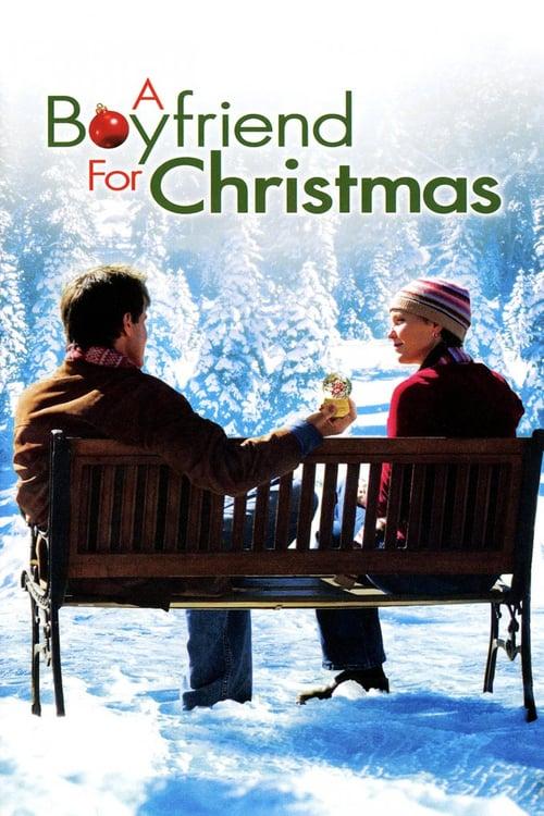 A Boyfriend for Christmas - Movie Poster