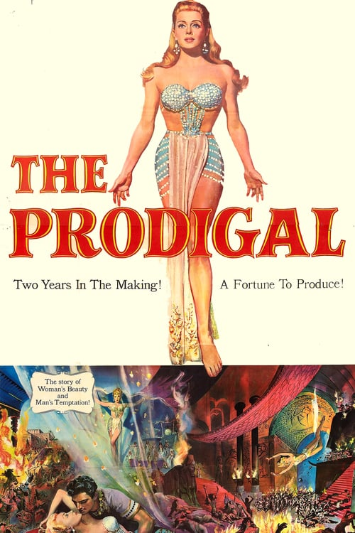 The Prodigal - Movie Poster