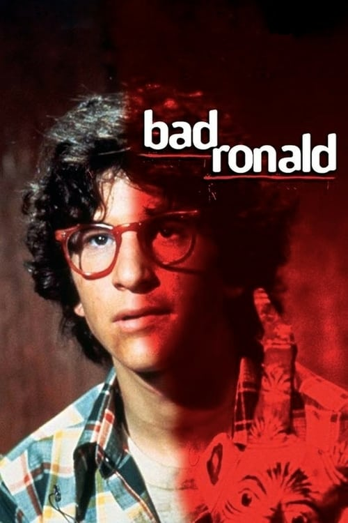 Bad Ronald - Movie Poster