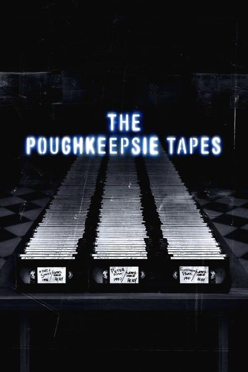 The Poughkeepsie Tapes - Movie Poster