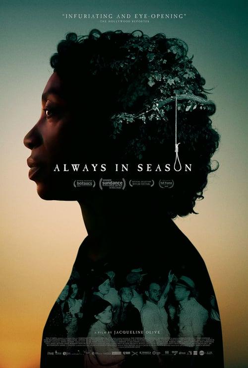 Always in Season - Movie Poster