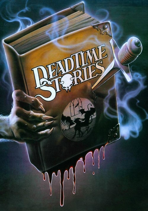 Deadtime Stories - Movie Poster