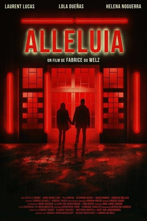 Alleluia - Movie Poster