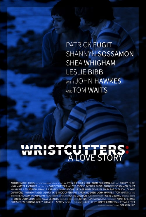 Wristcutters: A Love Story - Movie Poster