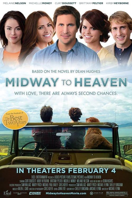 Midway to Heaven - Movie Poster
