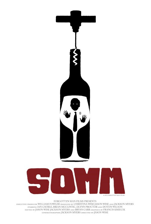 Somm - Movie Poster