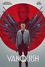 Vanquish - Movie Poster