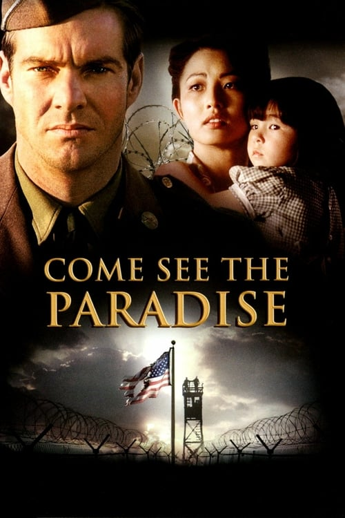 Come See the Paradise - Movie Poster