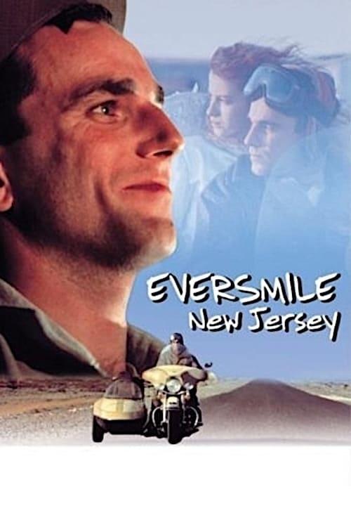 Eversmile, New Jersey - Movie Poster