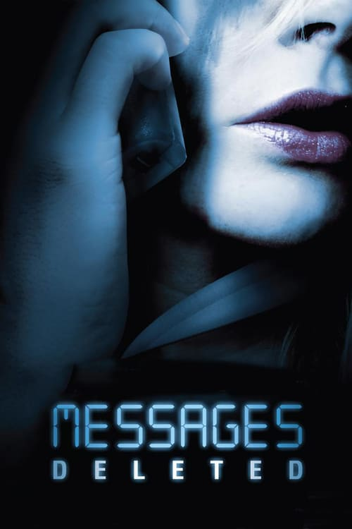 Messages Deleted - Movie Poster