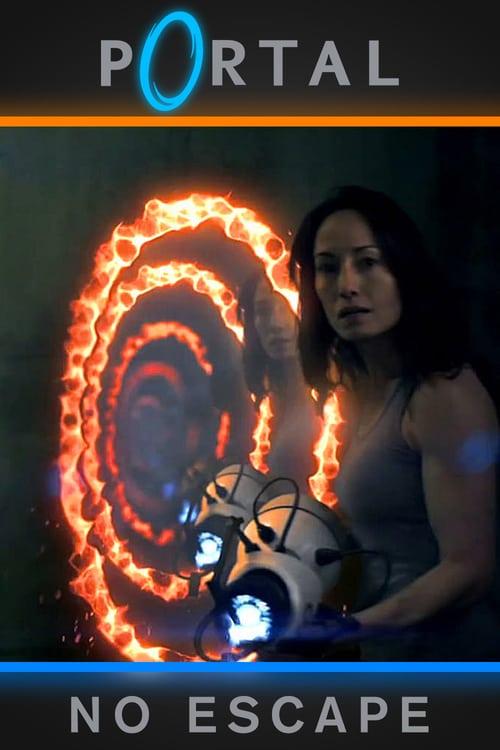 Portal: No Escape - Movie Poster