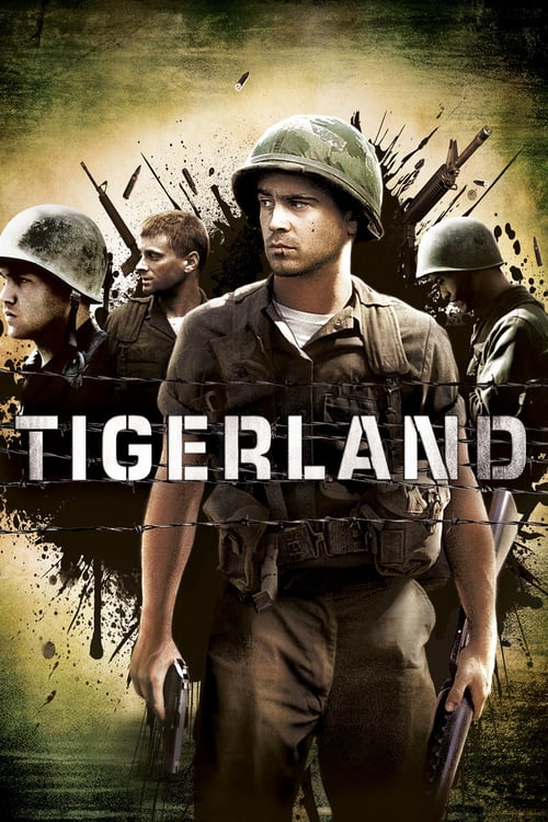 Tigerland - Movie Poster