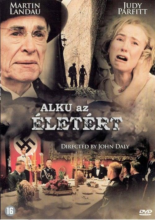 The Aryan Couple - Movie Poster