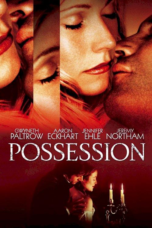 Possession - Movie Poster