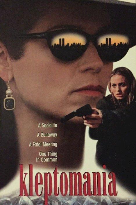 Kleptomania - Movie Poster