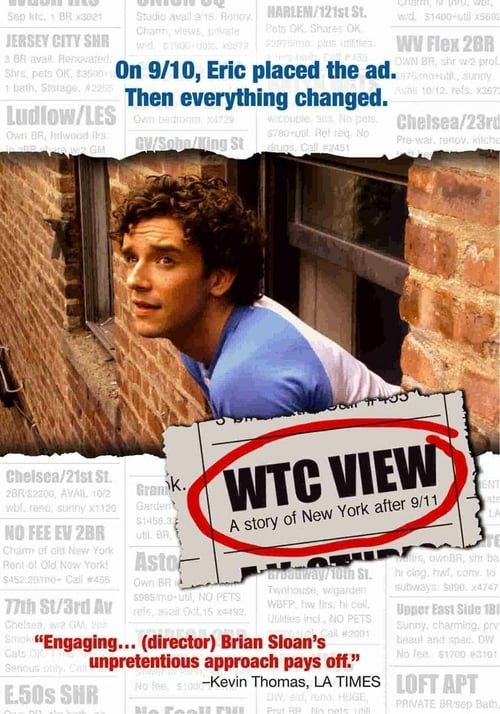 WTC View - Movie Poster