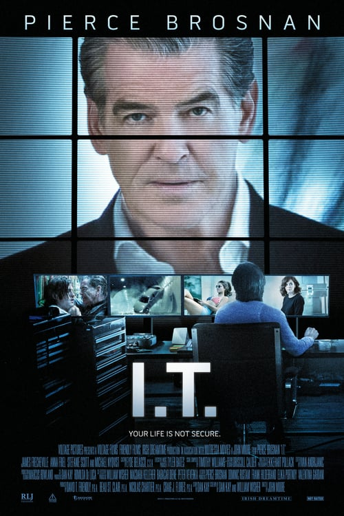 I.T. - Movie Poster