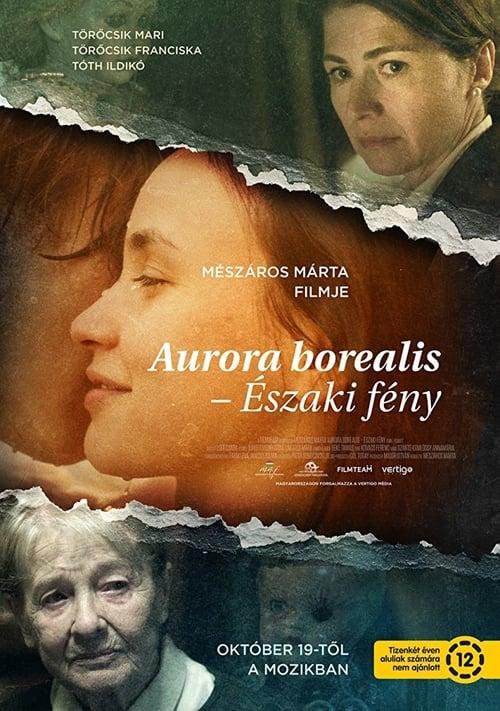 Aurora Borealis - Northern Light - Movie Poster