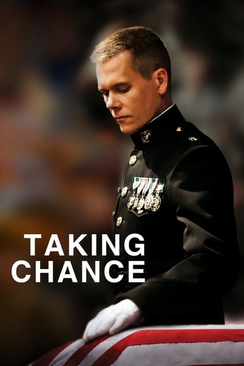 Taking Chance - Movie Poster