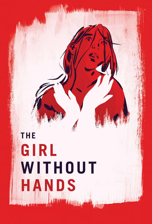 The Girl Without Hands - Movie Poster