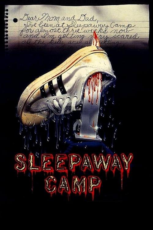 Sleepaway Camp - Movie Poster