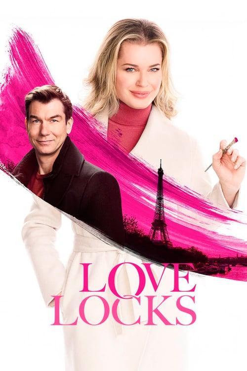 Love Locks - Movie Poster