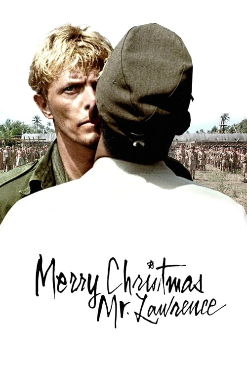 Merry Christmas, Mr. Lawrence - Movie Poster