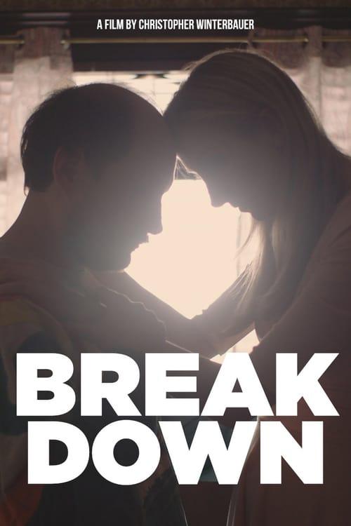 Break Down - Movie Poster