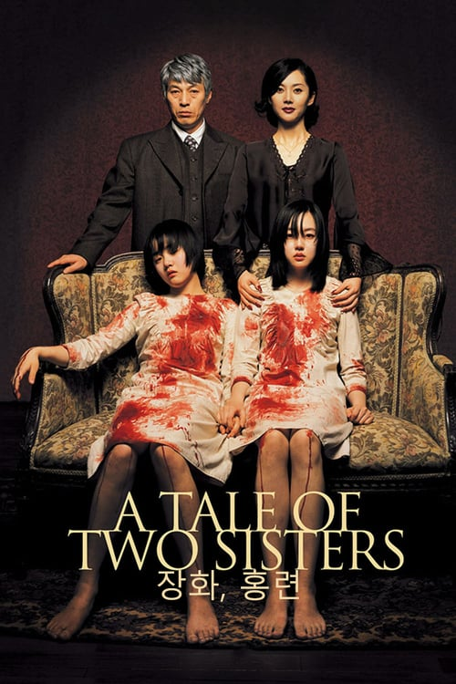 A Tale of Two Sisters - Movie Poster