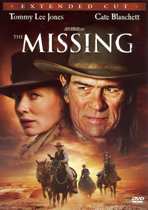 The Missing - Movie Poster
