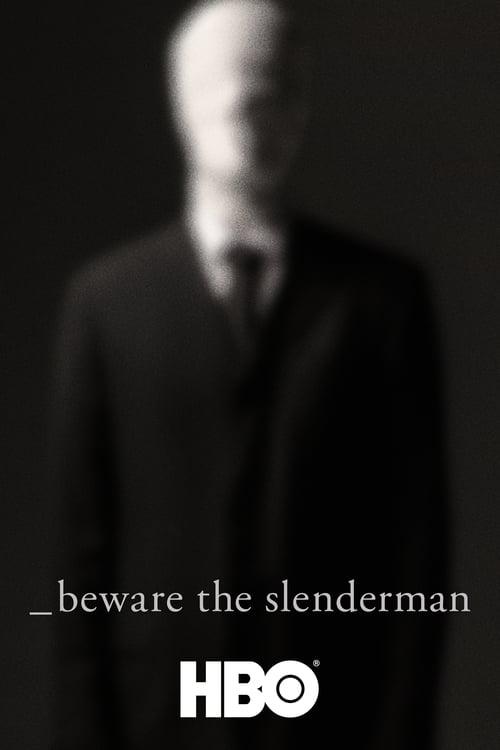 Beware the Slenderman - Movie Poster