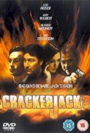 Crackerjack 3 - Movie Poster