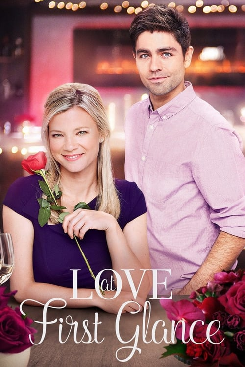 Love at First Glance - Movie Poster