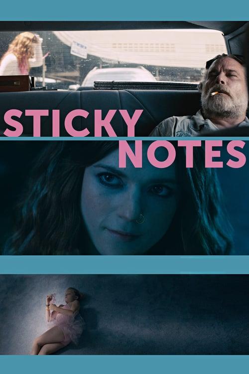 Sticky Notes - Movie Poster