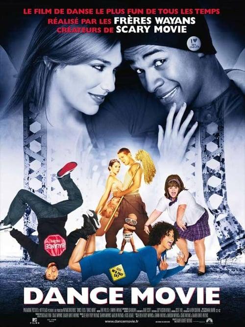 Dance Flick - Movie Poster