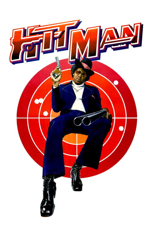 Hit Man - Movie Poster