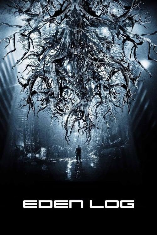 Eden Log - Movie Poster