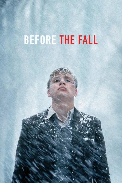 Before the Fall: Hitler's Elite - Movie Poster