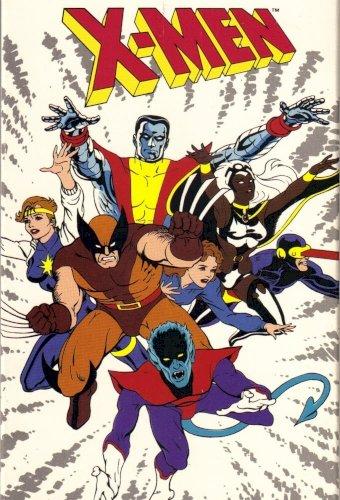 X-Men: Pryde of the X-Men - Movie Poster