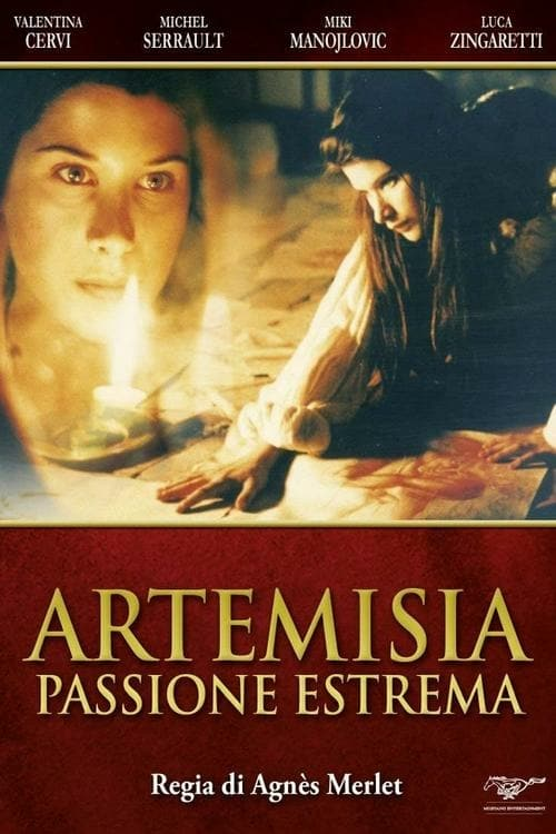 Artemisia - Movie Poster