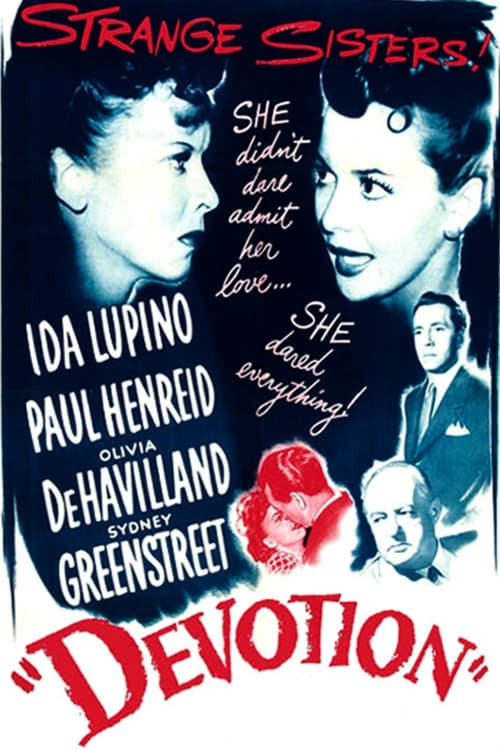 Devotion - Movie Poster