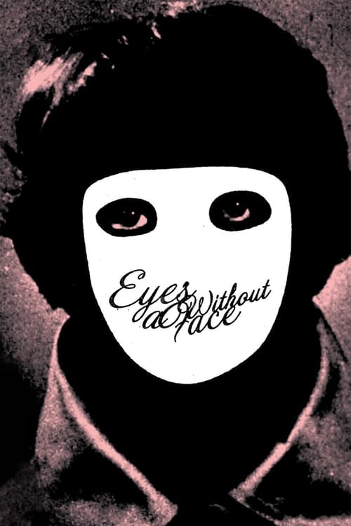 Eyes Without a Face - Movie Poster
