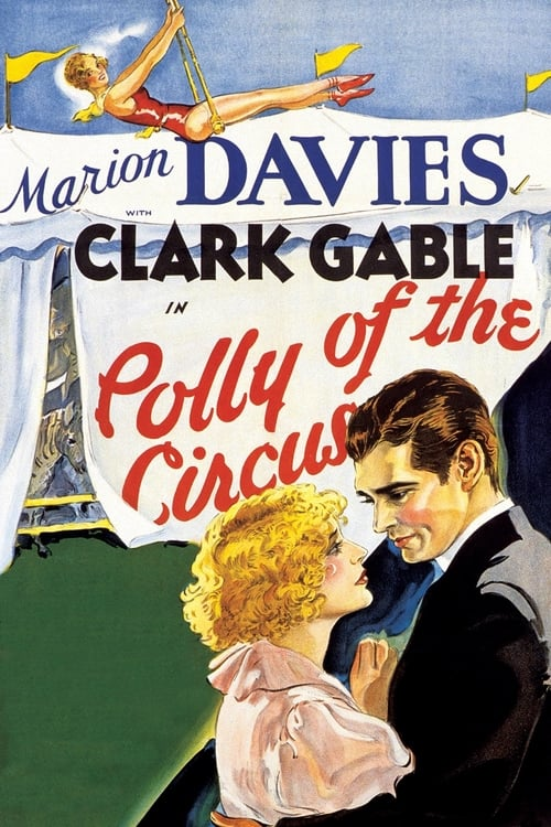 Polly of the Circus - Movie Poster