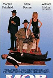 Mob Boss - Movie Poster