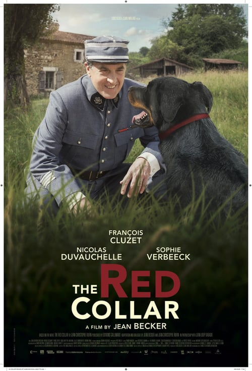The Red Collar - Movie Poster