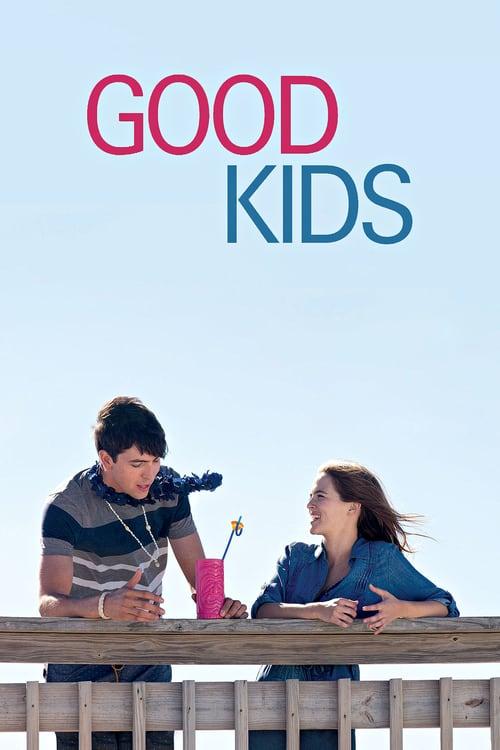 Good Kids - Movie Poster