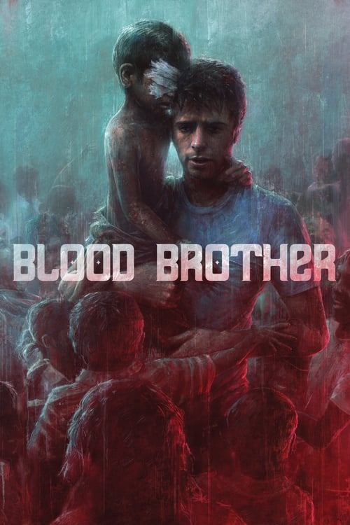 Blood Brother - Movie Poster
