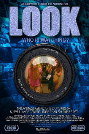 Look - Movie Poster